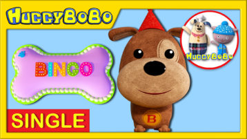 Picture of Bingo The Dog thumbnail