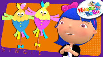 Picture of Two Little Dickie Birds thumbnail